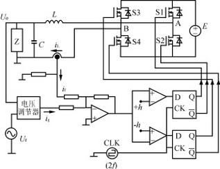 逆变电源中两种双环瞬时反馈控制方式讲解