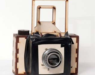 免费开源积木相机:Focal Camera