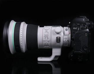 方寸间的光学极致 解析EF镜头尖端科技