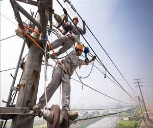 投资24亿全省最多 温州农村电网升级