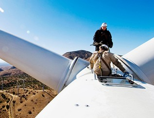 华锐风电遭第一大股东减持5%