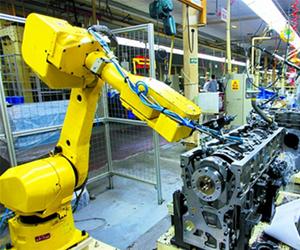"""广州制造2025出炉 哪10大重点领域可""""掘金"""""""