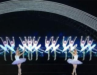 别吹了 不是所有舞台上的虚拟影像都是全息投影