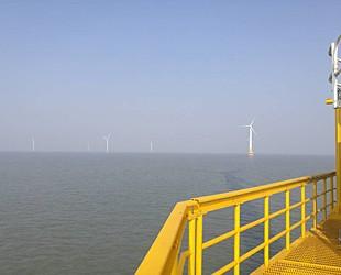 特检院完成风电塔筒用升降机委托检验工作
