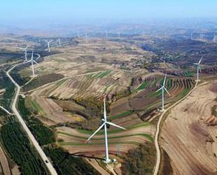 中国风电场产能闲置 煤炭行业仍受偏爱