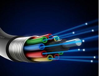 2018年中国计划敷设90000千米光缆