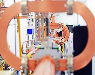 世界最强极紫外激光脉冲能做什么?