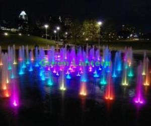 2016年LED照明在各领域的应用总