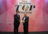 海信4K激光电视斩获CES全球年度显示技术金奖