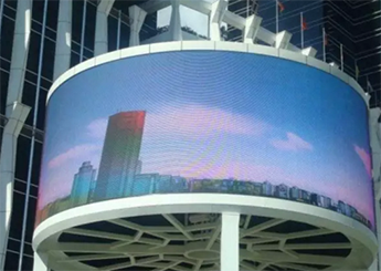 中国平板显示行业全球影响力持续增强