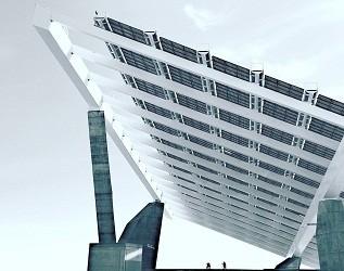 中央大力支持山西布局薄膜太阳能产业 打造移动能源领跑者