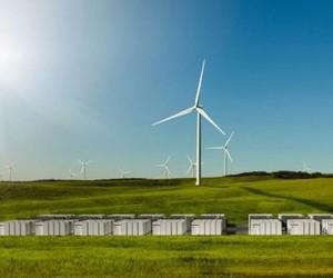 澳州将建风电太阳能和电池存储设施