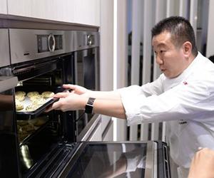 新品爆发 厨电市场有望突破千亿元