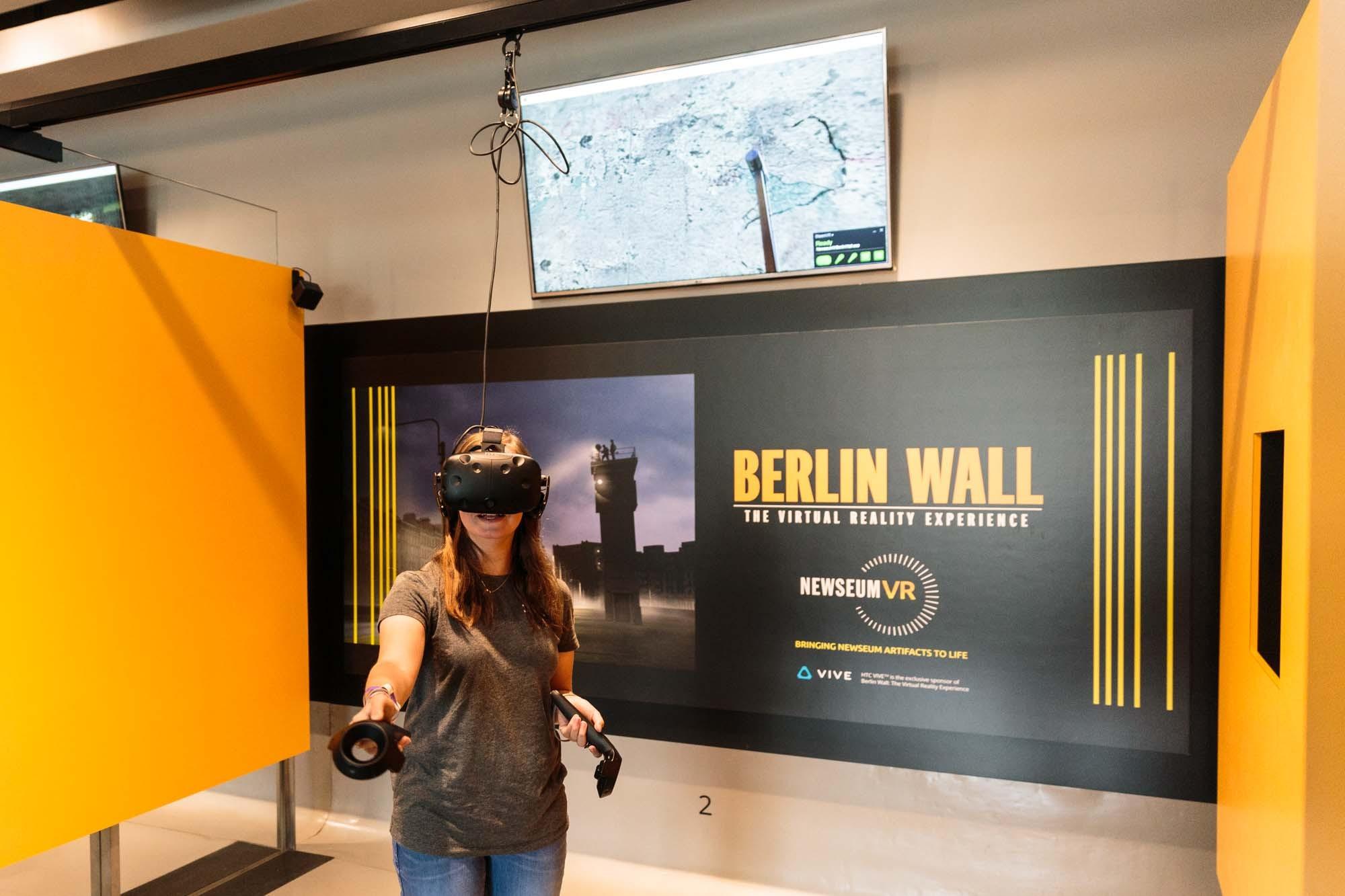 HTC VIVE投数百万美元启动全球虚拟现实艺术计划