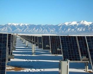 国家能源局通报前三季度各省弃光情况 三大高风险地区