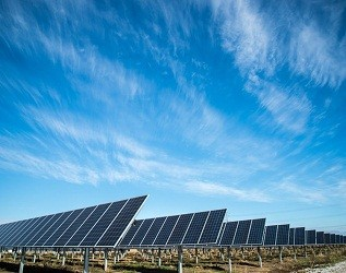多重利好激励 光伏引领分布式能源发展