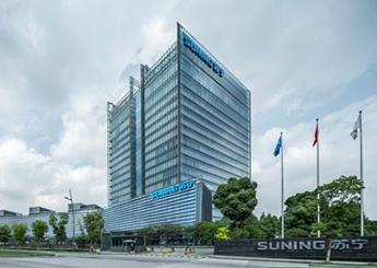 苏宁200亿入股恒大 当中都有什么企图?
