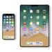 苹果全新iPad外形曝光 全面屏没跑