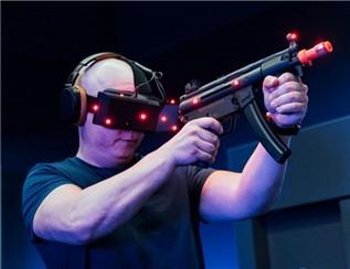 走进全球首家IMAX VR体验中心