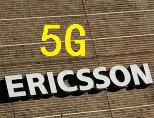 爱立信扩大5G产品组合:助运营商平滑演进到下一代网络