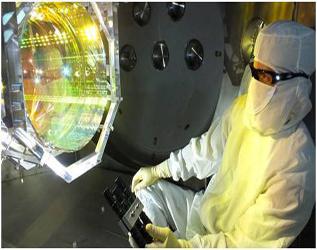 激光干涉仪引力波观测台可发射引力波?