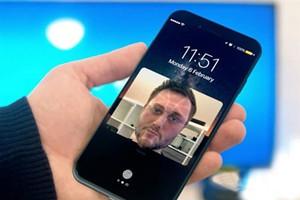 iPhone8将新增支持面部识别的前置3D激光扫描仪?