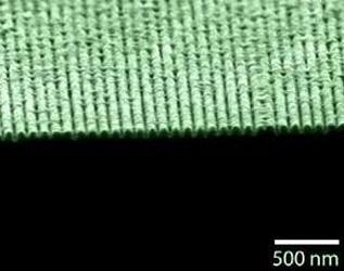 """""""无损""""超材料科提升激光效率"""