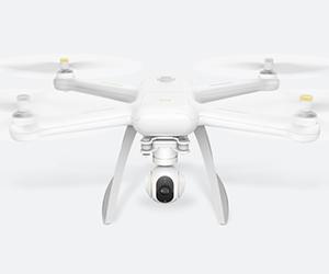 小米无人机4K版发布 搭载索尼传感器
