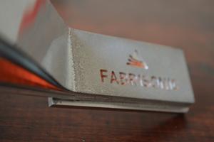 金属3D打印公司Fabrisonic获得超声波添加剂制造专利