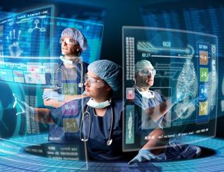 人工智能与大数据对医疗领域帮助不大?
