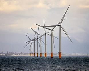 中国2016风电发展快,存在过剩问题