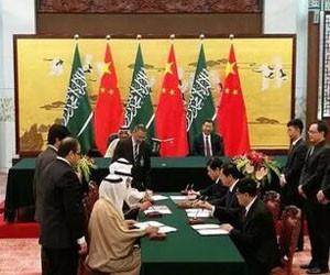 中国高温气冷堆技术落地沙特