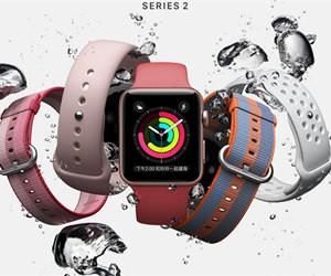 多款全新Apple Watch 2表带来袭