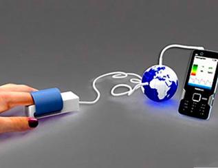 解析创新传感器在医疗健康领域的应用