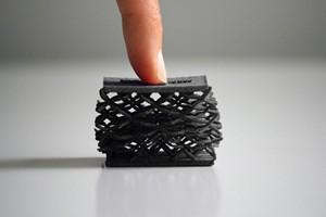 CRP公司推出新款高弹性3D打印材料Windform RL