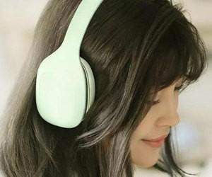 小米头戴耳机新品发布 薄荷色亮了