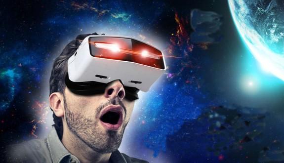 盘点:国内巨头争相布局VR产业的大事件
