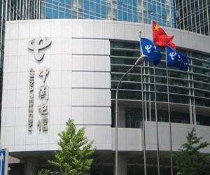 中国电信5G试验网提前布局雄安新区