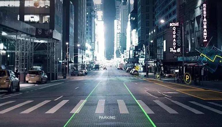 VR/AR/MR:虚拟照进现实