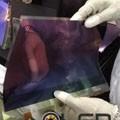 SEL展示81英寸8K OLED拼接显示器