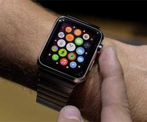 Apple Watch 3下半年上市 新增SIM、LTE网络连接