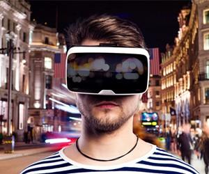 VR延伸至触觉 未来的必然趋势
