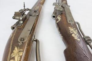 波兰国家博物馆将展出3D打印的16世纪仿真步枪波