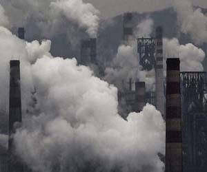 到2020年 中国将比美国的煤电厂更有效率
