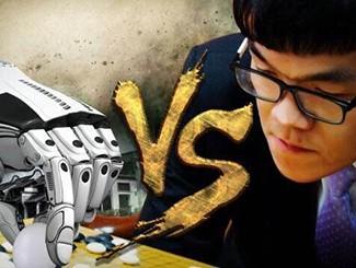 柯洁首战不敌AlphaGo 中美人工智能竞赛才刚开始