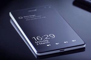 微软Lumia950原设计曝光:Surface Phone雏形
