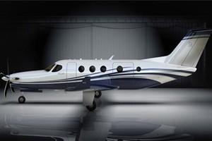 GE称3D打印的ATP飞机发动机将在今年运行
