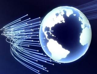 我国光纤接入用户占比超八成