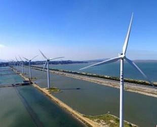 国网莆田并网风电总装机容量达84万千瓦