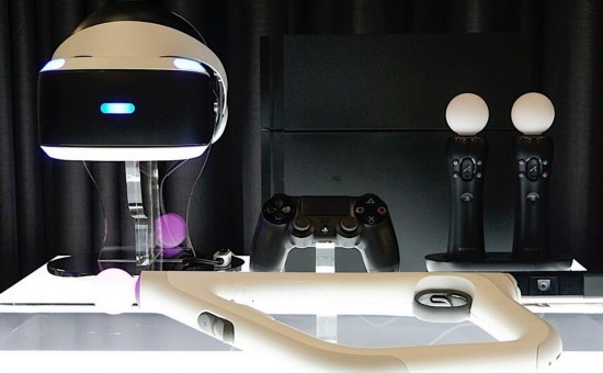 高端VR仅是一场研发活动 低价市场前景广阔